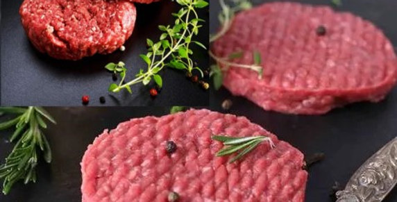 BU008. Bulk Buy (Angus Beef Burger + Organic Beef Burger) (安格斯牛漢堡 + 有機純天然牛漢堡)