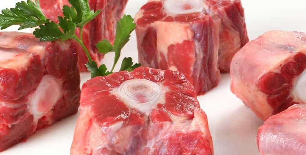 BE008. Frozen Ox Tails 阿根廷急凍牛尾