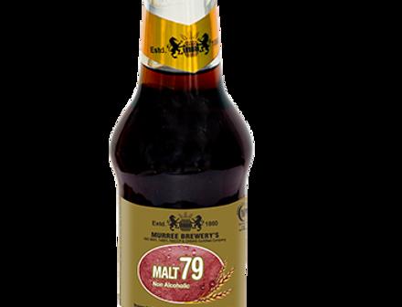 DR001. Original Flavour Sparkling Malt Drink (Non-Alcoholic) 健康有氣麥汁(原味)