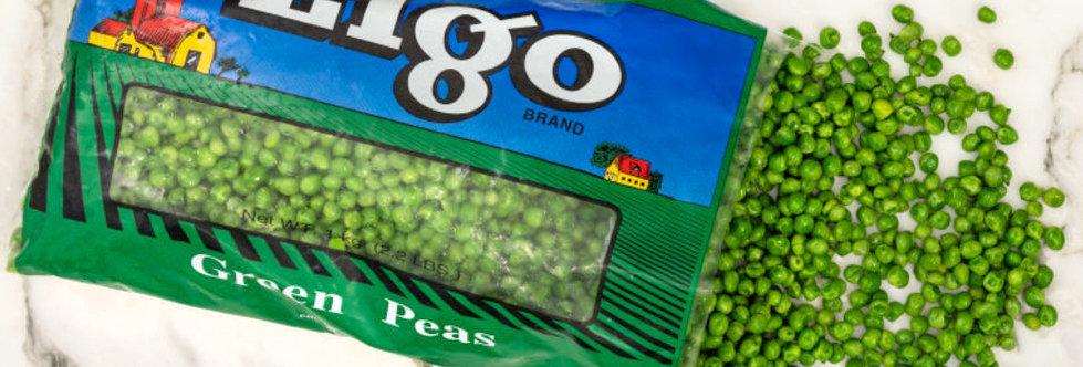FP003. Frozen Peas 美國Ligo 急凍青豆