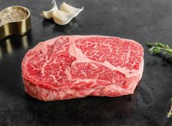 Fresh Frozen Wagyu Ribeye Steak 澳洲認證和牛M5肉眼扒