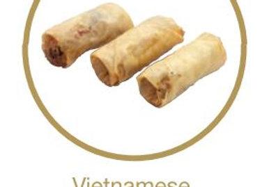 DS007. Vietnamese Spring Roll 星加坡越南春卷