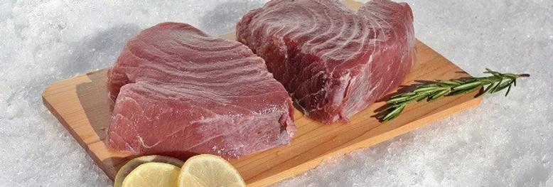 FS016. Yellowfin Tuna Loin 挪威黃鰭吞拿魚扒(去骨)