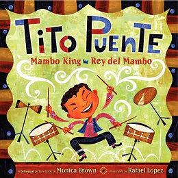 Tito Puente Mambo King/Rey del Mambo