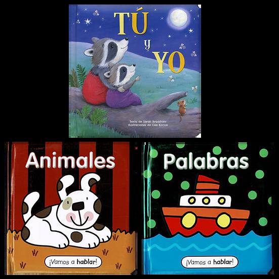 Board Books #4