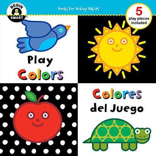 Play Colors/Colores del Juego