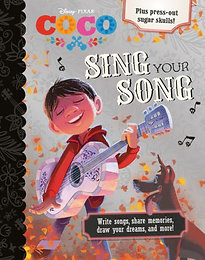 Coco: Sing Your Song