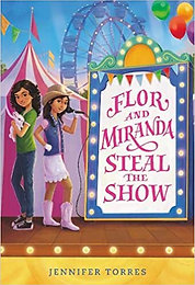 Florand Miranda Steal the Show