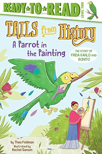A Parrot in the Painting