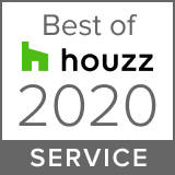 Best of houzz 2020 Service Patricia Justice Designs