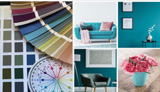 Patricia Justice Designs room refresh personalization