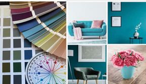 Patricia Justice Designs room refresh personalization