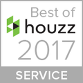 Best of houzz 2017 Service Patricia Justice Designs