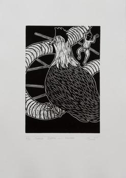 十二生肖-雞