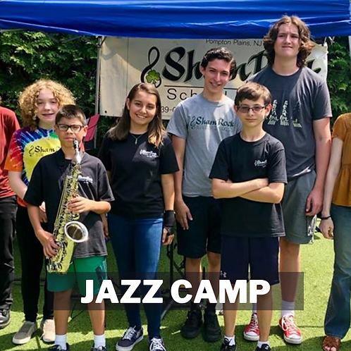 Jazz Summer Camp