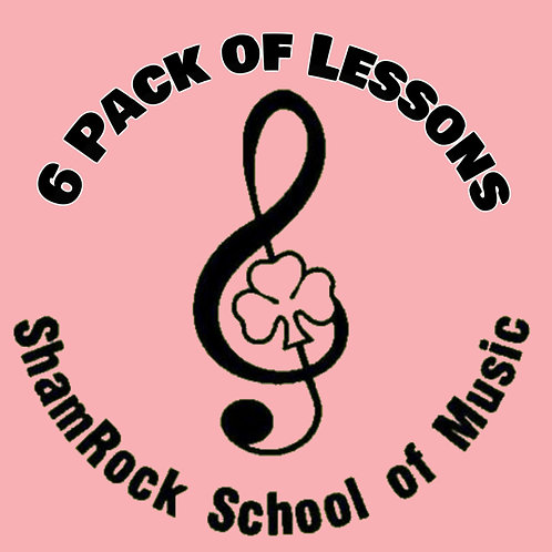 Winter Lessons - 6 Pack