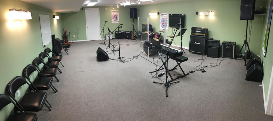 ShamRock Studio