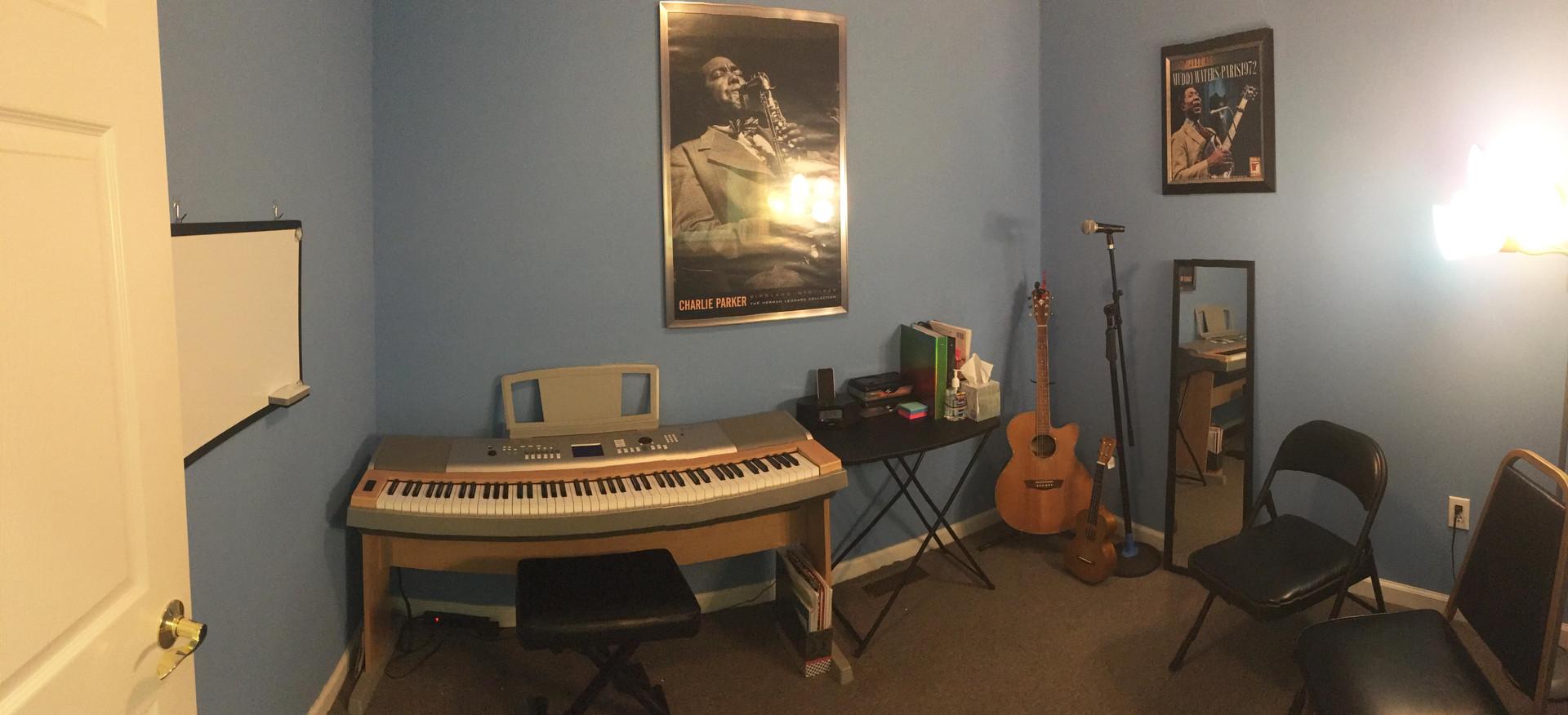 Blues Room