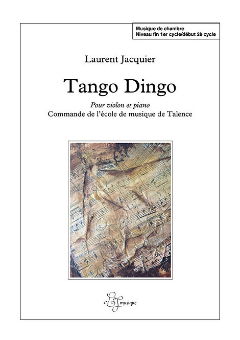 Tango Dingo