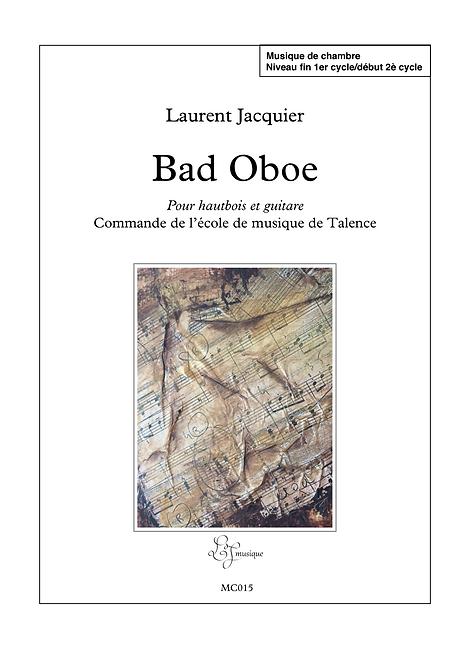Bad Oboe