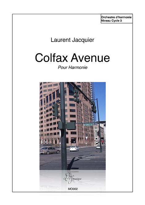 Colfax Avenue