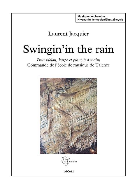 Swingin'in the rain
