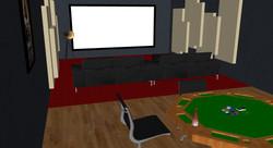 Cinema Plans 3D