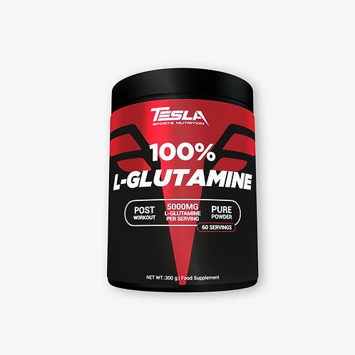 100% L-Glutamine Powder