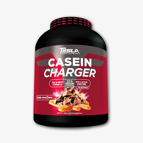 Casein Charger
