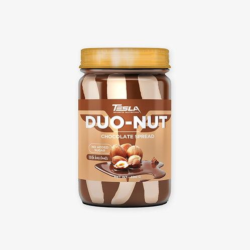 DUO-NUT chocolate spread