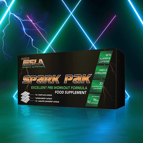 SPARK PAK