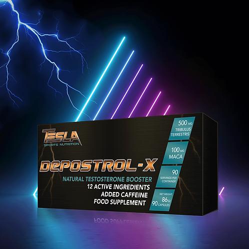 DEPOSTROL-X