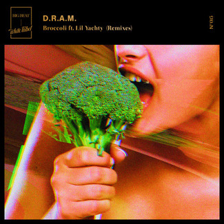 """Chet Porter Debuts Official Remix of D.R.A.M.'s """"Broccoli"""""""