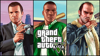 NERD BLOGN! GTA Beating Them at Their Own Game