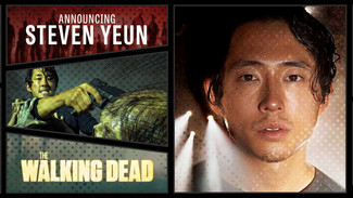 THE WALKING DEAD'S STEVEN YEUN (GLENN RHEE) WILL ATTENDSILICON VALLEY COMIC CON 2017