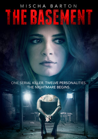 THE BASEMENT HITS THEATERS AND ON DEMAND THIS FRIDAY
