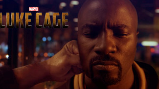 "NERD BLOGN! ""Bulletproof Love"" Soft Review Of LUKE CAGE Part 1"