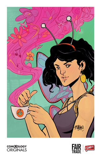 September 27th, 2018 – New York, NY—ComiXology, Amazon's premier digital comics service, reunites w