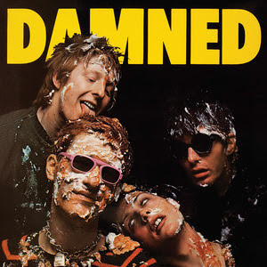 THE DAMNED MAKE TRIUMPHANT RETURN TO 40TH ANNIVERSARY TOUR AFTER CAPTAIN SENSIBLE'S INJURY / SIG