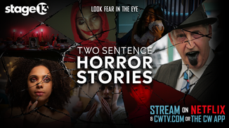 STREAMING NOW ON NETFLIX: Two Sentence Horror Stories (Stage 13/Warner Bros.)