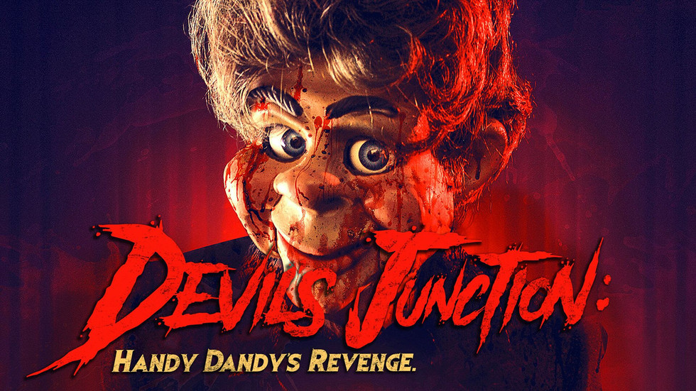 3 From Hell's Bill Moseley and Bill Oberst, Jr head to Devil's Junction this October
