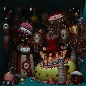 ORBITAL'sFirst new album in six years 'MONSTERS EXIST' (ACP/Believe)