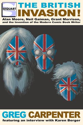 Spotlight on Comics History