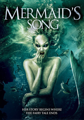 A fairy tale classic goes under the frightening sea this September withMermaid's Song