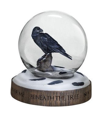 """DARK HORSE AND HBO GLOBAL LICENSING ADD SECOND """"GAME OF THRONES®"""" SNOW GLOBE TO POPULAR PRODUCT LINE"""