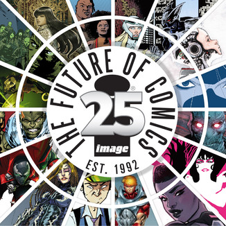 IMAGE COMICS ANNOUNCES SLEW OF CREATORS ATTENDING 25TH ANNIVERSARY RCCC HOMECOMING DANCE