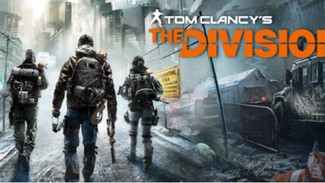 NERD BLOGN!: REVIEW: The Division