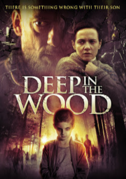 The terrifying DEEP IN THE WOOD and moving GARDEN OF STARS set for June release