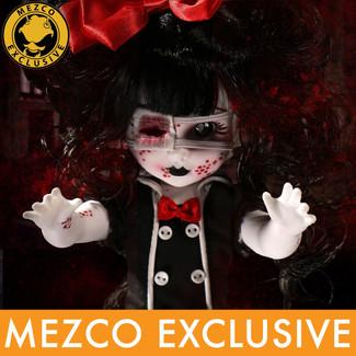 Mezco Toyz: Living Dead Dolls Resurrection Maggot