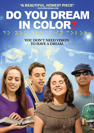 """First clip released from 2017's must-see doco """"Do You Dream in Color?"""""""